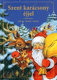 Nagy Péter, Jenkovszky Iván: Szent karácsony éjjel
