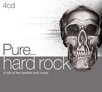 Válogatás: Pure... Hard Rock