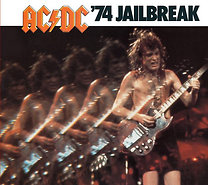 AC/DC: &apos;74 Jailbreak