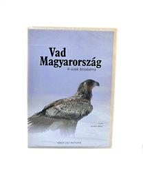 DVD Vad Magyarország