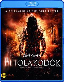 Betolakodók (Blu-ray)