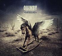 Quimby: Kaktuszliget (CD+DVD)