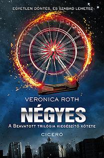 Veronica Roth: Négyes