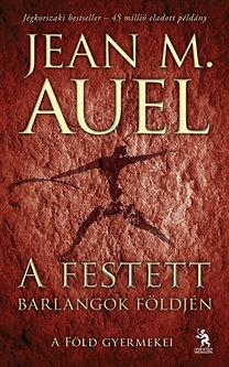 Jean M. Auel: A festett barlangok földjén