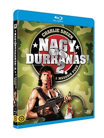 Nagy durranás – A második pukk (Blu-ray)