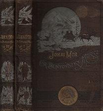 Jókai Mór: Gróf Benyovszky Móricz életrajza I-II. (Gróf Benyovszky Móricz életrajza, saját emlékiratai és útleírásai I., IV.)