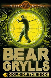 Bear Grylls: Mission Survival 1: Gold of the Gods