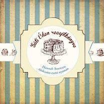 Süti Éden receptkönyve - Hannah Swensen titokzatos esetei nyomán