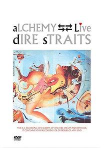 Dire Straits: Alchemy - Live (Blu-ray)
