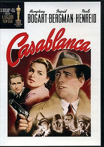 Casablanca - szinkronizált változat
