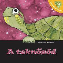 A teknősöd - MK-4385-5
