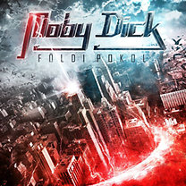 Moby Dick: Földi pokol-CD