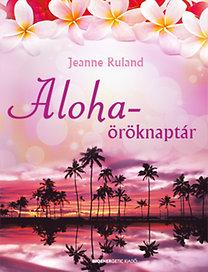 Jeanne Ruland: Aloha-öröknaptár
