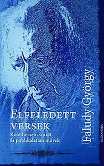 Faludy György: Elfeledett versek