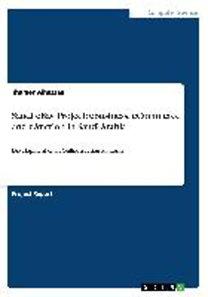 Alhazzaa, Thamer: Saudi eBay Project: eBusiness, eCommerce and eAuction in Saudi Arabia