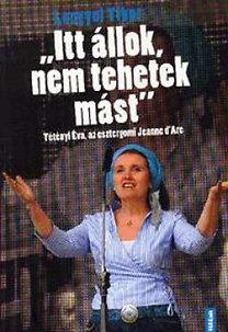 Lengyel Tibor: Itt állok, nem tehetek mást