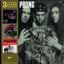 Prong: Original Album Classics