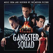 Filmzene: Gangster Squad