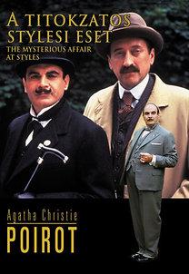 Agatha Christie: Poirot - A titokzatos stylesi eset
