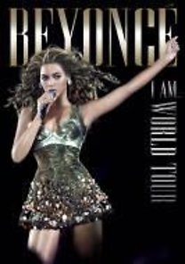 Beyoncé: I Am...World Tour (DVD)
