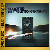 Scooter: 20 Years: The Stadium Techno Experience