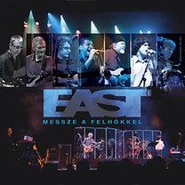 East: Messze a felhőkkel Életmű koncert - 2CD