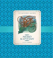 Verne Gyula: Nemo kapitány