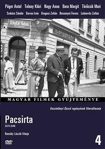 Pacsirta - Magyar filmek gyűjteménye