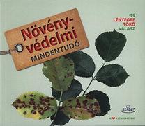 Klug Mária, Vietmeier, Andreas: Növényvédelmi mindentudó