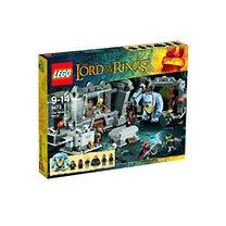 LEGO® Gyűrűk Ura™ Moria™ bányái (9473)
