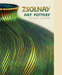 Zsolnay Art Pottery - The Gyugyi Collection