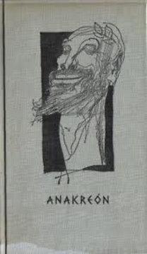Anakreón: Anakreón versei, Anakreóni dalok, Töredékek