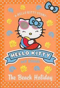 Hello Kitty - The Beach Holiday