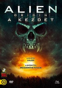 Alien: Origin - A kezdet