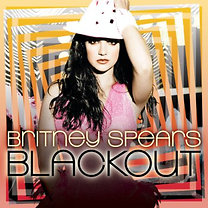 Britney Spears: Blackout
