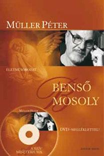 Müller Péter: Benső mosoly (DVD-melléklettel!)
