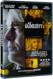 Az üldözött - DVD