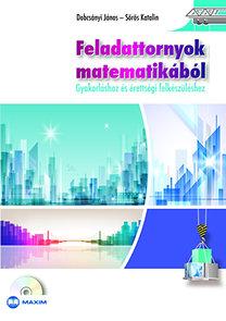 Sörös Katalin, Dobcsányi János: Feladattornyok matematikából