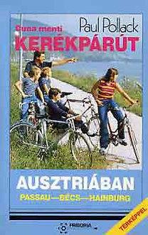 Paul Pollack: Duna menti kerékpárút Ausztriában