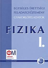 Medgyes Sándor (szerk.): Egységes érettségi feladatgyűjtemény - Fizika I.