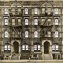 Led Zeppelin: Reissues Physical Graffiti Deluxe CD Edition  (3 CD)