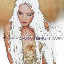 Sarah Brightman, : Classics: The Best Of Sarah Brightman
