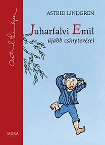 Astrid Lindgren: Juharfalvi Emil újabb csínytevései