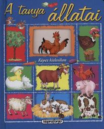 Gisela Socolovsky: A tanya állatai - Képes kislexikon - HU 613-3