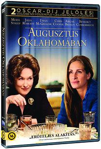 Augusztus Oklahomában - DVD