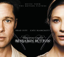 Filmzene: The Curious Case of Benjamin Button - Benjamin Button különös élete