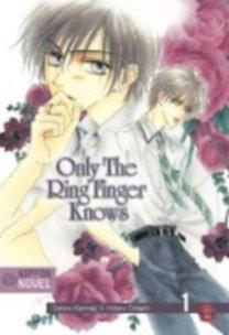 Kannagi, Satoru: Only the ring finger knows 01