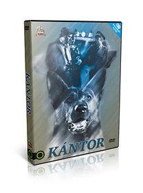 Kántor (Duplalemezes változat) - DVD