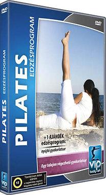Pilates edzésprogram