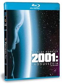 2001: űrodüsszeia (Blu-ray)